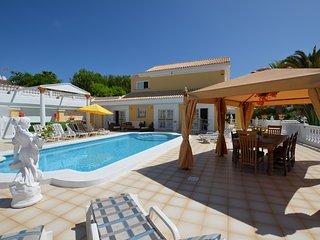 Villa VIP Albatros De Luxe - Callao Salvaje vacation rentals
