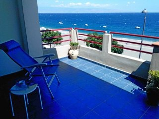 Nice Condo with Internet Access and A/C - Ali Terme vacation rentals