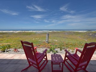 Spectacular Oceanfront Compound, Newly Remodeled - Morro Bay vacation rentals