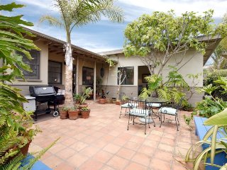 Easy Beach Access with great indoor and outdoor living spaces. - Morro Bay vacation rentals