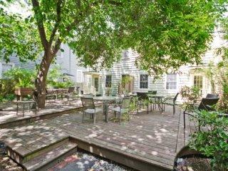 Cottage on Taylor Street - Iola vacation rentals
