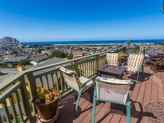 Stunning Views, Large Luxury Home Sleeps 12 - Morro Bay vacation rentals
