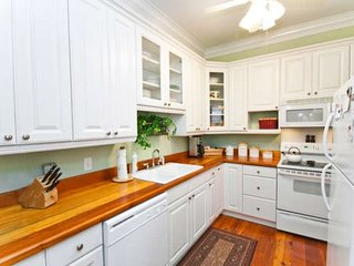 Home Away From Home on McDonough - Iola vacation rentals