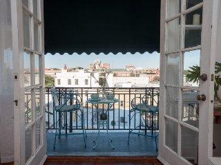 The Apartment - Iola vacation rentals