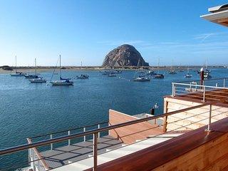 Harbor Front Condo - Fabulous location on Embarcadero! Beautifully and Comfortably Furnished! - Morro Bay vacation rentals