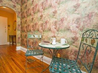 1870 Liberty House, Unit A - Iola vacation rentals
