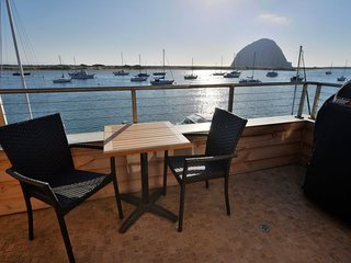Harbor Front Condo - Fabulous location on Embarcadero! Beautifully and Comfortably Furnished! - Morro Bay vacation rentals