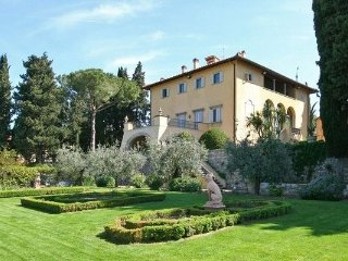 1 bedroom Apartment in San Casciano Val Di Pesa, Tuscany, Italy : ref 1571002 - Montefiridolfi vacation rentals