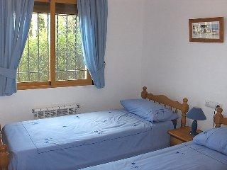 3 bedroom Villa in Pego, Costa Blanca, Spain : ref 2008086 - Rafol de Almunia vacation rentals