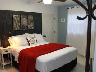 Comfy place with private entrance.! - Brandon vacation rentals