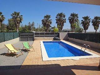 3 bedroom Villa in L'Ampolla, Costa Daurada, Spain : ref 2010781 - L'Ampolla vacation rentals