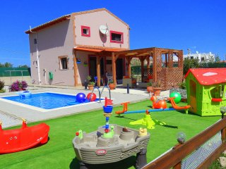 Stergios Villa With Private Pool Peaceful Location - Kolimbia vacation rentals
