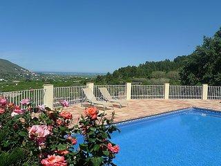 3 bedroom Villa in Pego, Costa Blanca, Spain : ref 2011203 - Pego vacation rentals