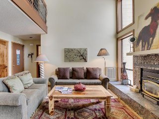 Cozy condo w/ pool & hot tub near both golf & ski resorts! - Sun Valley vacation rentals
