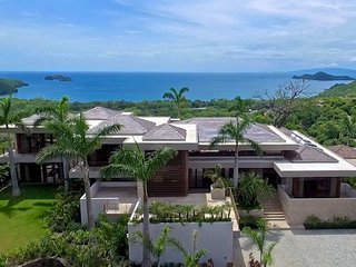 Nice 6 bedroom Playa Hermosa Villa with Deck - Playa Hermosa vacation rentals