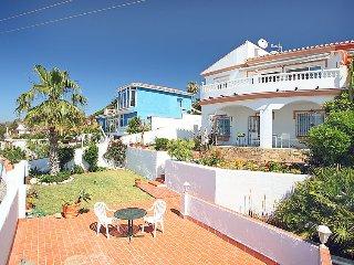 4 bedroom Villa in Benajarafe, Costa del Sol, Spain : ref 2016136 - Chilches vacation rentals