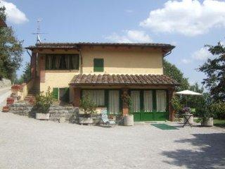 4 bedroom Villa in Cortona, Tuscany, Italy : ref 2020459 - Badia Al Pino vacation rentals