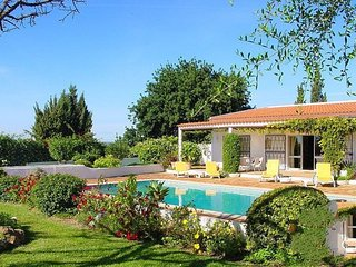 3 bedroom Villa in Lagos, Algarve, Portugal : ref 2022299 - Odiaxere vacation rentals