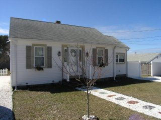Sea Street 253 - Dennis Port vacation rentals