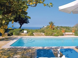 3 bedroom Villa in Soller, Balearic Islands, Mallorca : ref 2036886 - Llucalcari vacation rentals