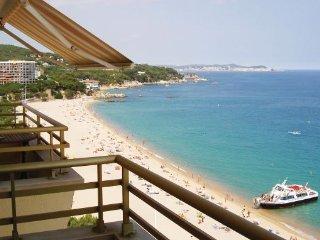 3 bedroom Apartment in Playa De Aro, Catalonia, Costa Brava, Spain : ref 2037278 - Morral vacation rentals