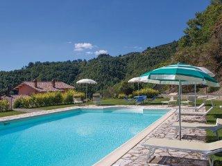 7 bedroom Apartment in Cortona Teverina, Tuscany, Arezzo / Cortona And - Teverina di Cortona vacation rentals