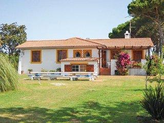 4 bedroom Villa in San Felice Circeo, Latium lazio, Latium Countryside, Italy - San Felice Circeo vacation rentals