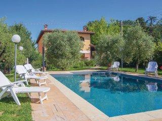 8 bedroom Villa in Arezzo, Tuscany, Arezzo / Cortona And Surroundi, Italy : ref - Tregozzano vacation rentals