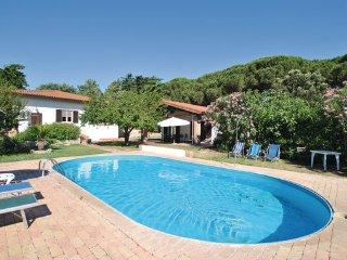 3 bedroom Villa in Alberese, Tuscany Coast, Maremma / Monte Argentario, Italy - Alberese vacation rentals