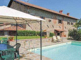 4 bedroom Apartment in Poppi, Tuscany, Arezzo / Cortona And Surroundi, Italy - Ortignano Raggiolo vacation rentals