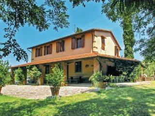 4 bedroom Villa in Terranuova Bracciolini, Tuscany, Florence, Italy : ref - Castelfranco di Sopra vacation rentals