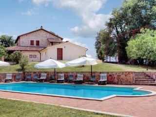 7 bedroom Villa in Stroncone, Umbria, Spoleto, Italy : ref 2040938 - Stroncone vacation rentals