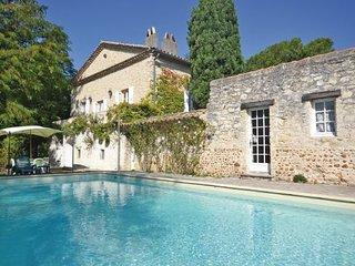 4 bedroom Villa in Saint Marcel Les Sauzet, Provence drOme ardEche, Drome - Saint-Marcel-les-Sauzet vacation rentals