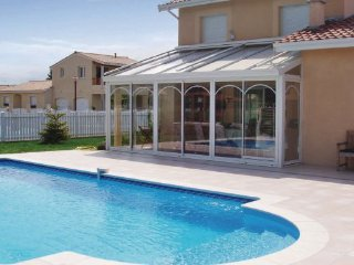 3 bedroom Villa in Gujan Mestras, Aquitaine, Gironde, France : ref 2041639 - Gujan-Mestras vacation rentals