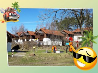 Werner's Wildgatter in Grafenwiesen - Grafenwiesen vacation rentals