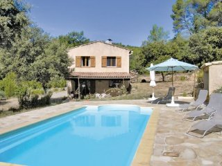 4 bedroom Villa in Salernes, Cote D Azur, Var, France : ref 2041950 - Salernes vacation rentals