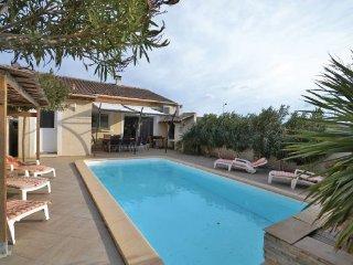4 bedroom Villa in Murviel les Beziers, Languedoc roussillon, Herault, France - Murviel vacation rentals