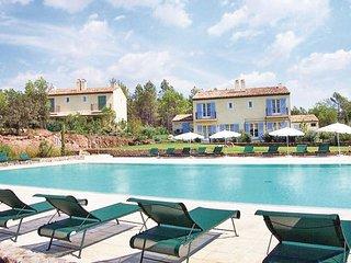 2 bedroom Villa in Saint Endreol, Cote D Azur, Var, France : ref 2042174 - Le Muy vacation rentals
