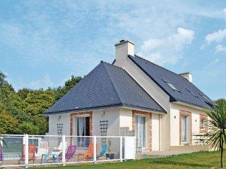 4 bedroom Villa in Saint Evarzec, Brittany - Northern, Finistere, France : ref - Saint-Evarzec vacation rentals