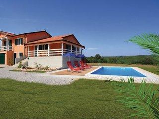 3 bedroom Villa in Labin, Istria, Croatia : ref 2043482 - Kunj vacation rentals