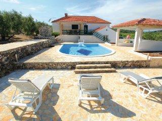 2 bedroom Villa in Korcula Gradina, South Dalmatia, Korcula, Croatia : ref - Vela Luka vacation rentals