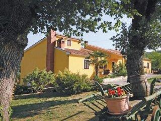 4 bedroom Villa in Labin, Istria, Croatia : ref 2043643 - Potpican vacation rentals