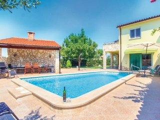 2 bedroom Villa in Banjole, Istria, Croatia : ref 2045384 - Banjole vacation rentals