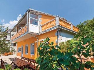 7 bedroom Villa in Novi Vinodolski, Kvarner, Croatia : ref 2047404 - Klenovica vacation rentals