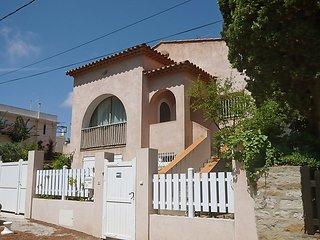 3 bedroom Villa in Saint Cyr Les Lecques, Cote d'Azur, France : ref 2059092 - Les Lecques vacation rentals