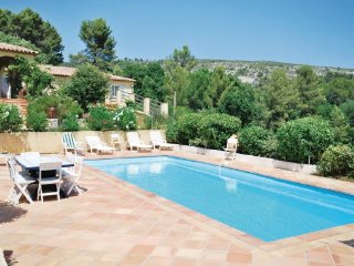 5 bedroom Villa in Salernes, Cote D Azur, Var, France : ref 2089226 - Salernes vacation rentals