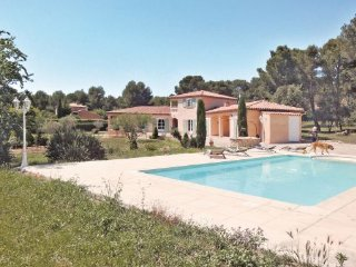 3 bedroom Villa in Lambesc, Provence drOme ardEche, Bouches-du-rhone, France - Lambesc vacation rentals