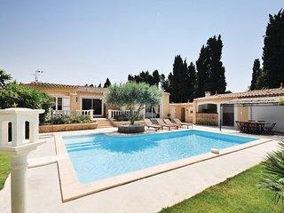 3 bedroom Villa in Salon De Provence, Provence drOme ardEche, Bouches-du-rhone - Salon-de-Provence vacation rentals