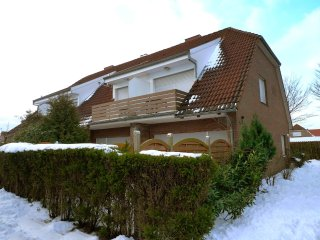 1 bedroom Condo with Internet Access in Norddeich - Norddeich vacation rentals