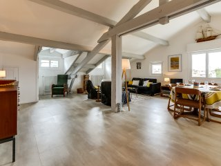 Appartement style loft à Saint-Jean-de-Luz - Ciboure vacation rentals